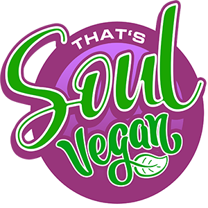 That's Soul Vegan